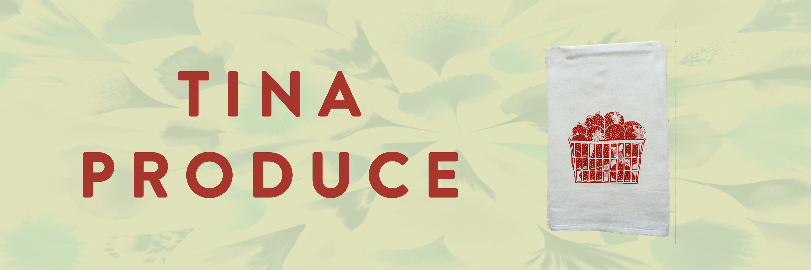 tina produce