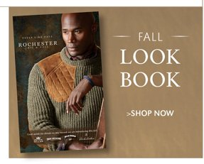 FALL LOOK BOOK | SHOP NOW