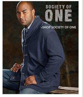 SHOP SOCIETY OF ONE