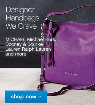 Designer Handbags We Crave. Shop now.