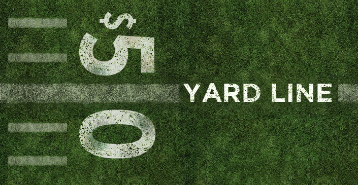 $50 Yard Line