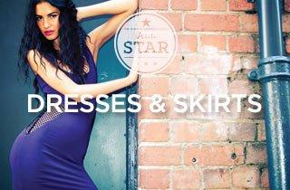 All Star Dresses & Skirts