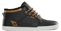 Jefferson Mid LX, Black/Brown