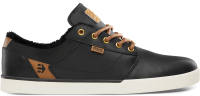 Jefferson LX, Black