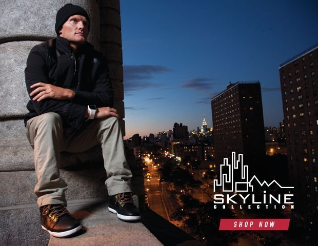 Skyline Collection available now!