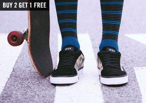 Shop Socks: ALL $15 & Under