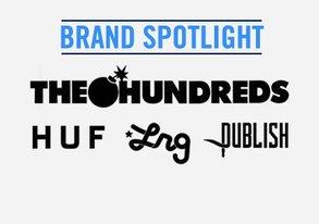 Shop Brand Spotlight: The Hundreds