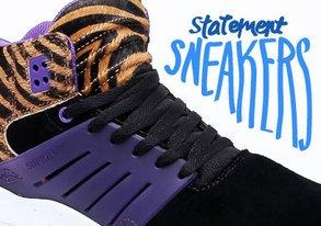 Shop Statement Sneakers