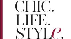 CHIC. LIFE. STYLE. Tell us your story #chiclifestyle