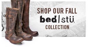 Shop the new BedStu Boot Collection!