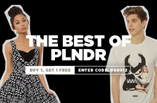 The Best of PLNDR