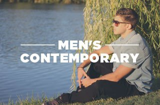 Men's Contemporary