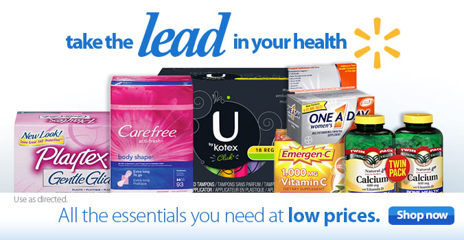 Shop women's health