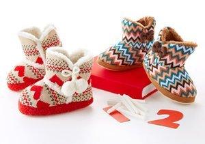 Gioseppo: Cozy Kicks for Kids