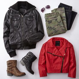 Style Guide: The Jackets