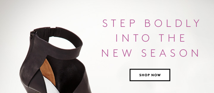 Get sharp with new shoes by Guiseppe Zanotti, Maison Martin Margiela and more.