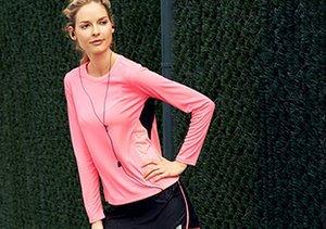 Get Moving: New Balance Activewear