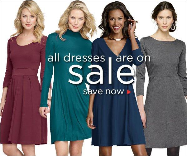 All Dresses on Sale