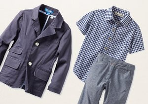 Up to 80% Off: The Sharp Dressed Boy