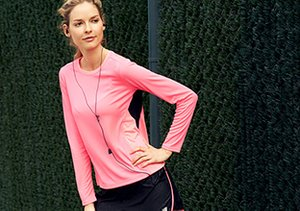 Get Moving: New Balance Activewear