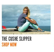Shop Cushe Slipper