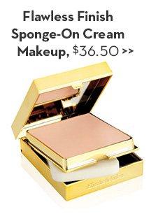 Flawless Finish Sponge-On Cream Makeup, $36.50.