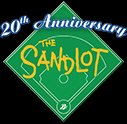 20th Anniversary - The Sandlot