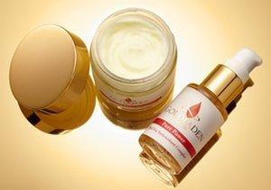 Crème de la Crème: Face & Body Creams