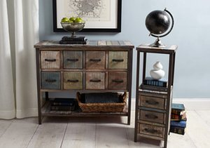Reclaim Your Style: Cabinets & Drawers