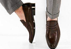 Shop by Style: The Loafer