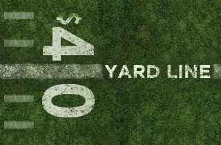 $40 Yard Line