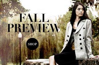 Women's Fall Preview