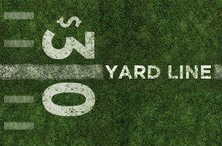 $30 Yard Line