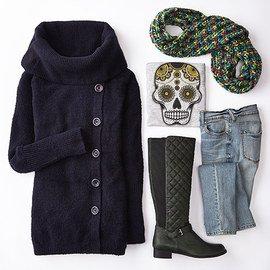 Shop the Look: Weekend Casual