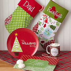 Personalized Christmas Collection