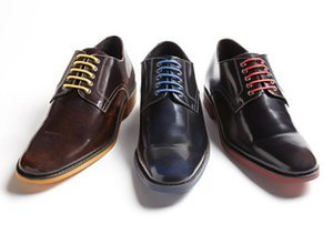 Shop by Style: Oxfords