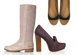 Buyers' Picks: Boots, Flats & More
