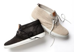 Shop by Style: Chukkas