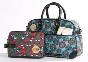 Travel in Style: Totes, Tags & More