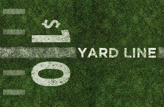 $10 Yard Line