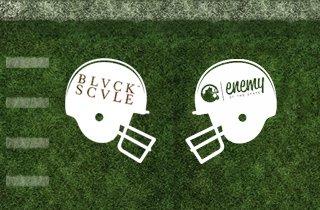 BLVCK SCVLE VS. Enemy of the State
