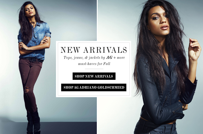 Shop All New Arrivals