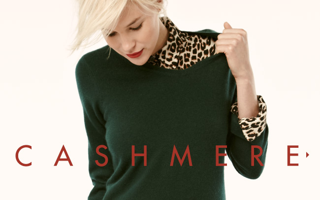 Cashmere including Neiman Marcus Collection
