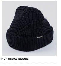 Huf Usual Beanie