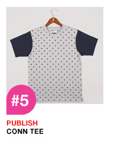 Publish Conn Tee