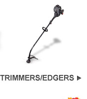 Trimmers/Edgers