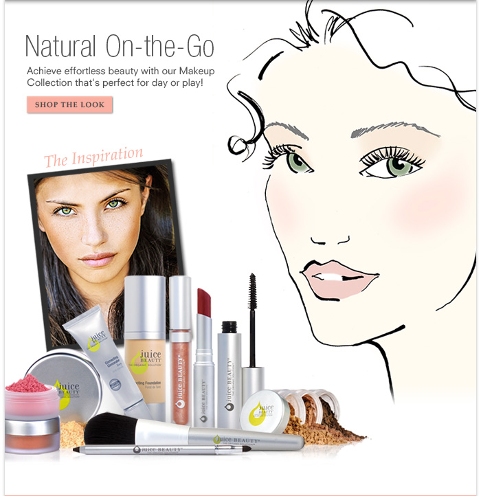 Natural On-the-Go