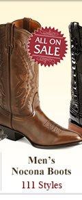 Shop Mens Nocona Boots