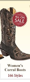Shop Womens Corral Boots