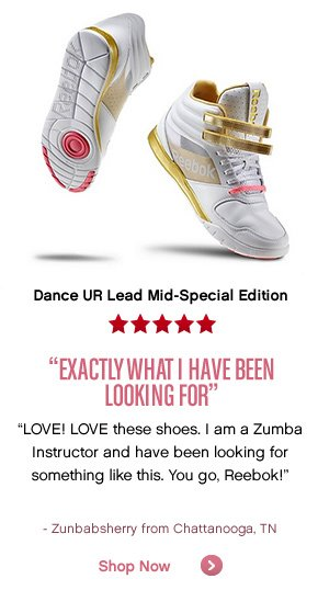 Dance UR Lead Mid-Special Edition